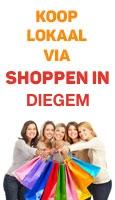 Shoppen in Diegem
