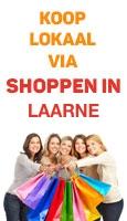 Shoppen in Laarne