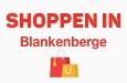 Shoppen in Blankenberge