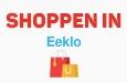 Shoppen in Eeklo