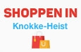 Shoppen in Knokke-Heist