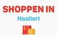 Shoppen in Haaltert