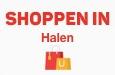 Shoppen in Halen