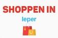 Shoppen in Ieper