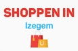 Shoppen in Izegem