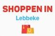 Shoppen in Lebbeke