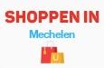 Shoppen in Mechelen