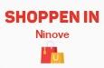 Shoppen in Ninove