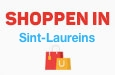 Shoppen in Sint-Laureins