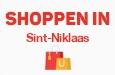 Shoppen in Sint-Niklaas