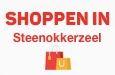 Shoppen in Steenokkerzeel