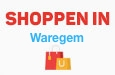 Shoppen in Waregem