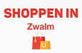 Shoppen in Zwalm
